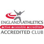 england athletics accredited club